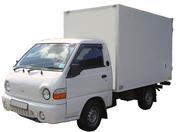 Требуются водители с личным грузовым транспортом.