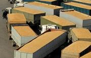 Набор грузовых бортовых и самосвальных автомобилей (сельхозников)