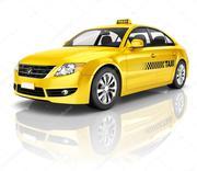Водитель в такси с л/а. Свободный график.